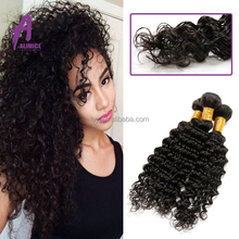 99J Brazilian Deep Wave Human Hair Hot Selling 99J Hair Weaving