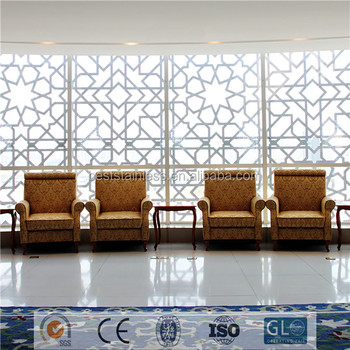 Arabic Room Divider Screen Modern Decorative Metal Product On Alibaba