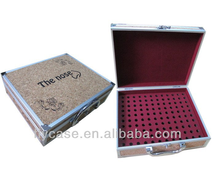 Excellent quality aluminum medical box,home care first aid box