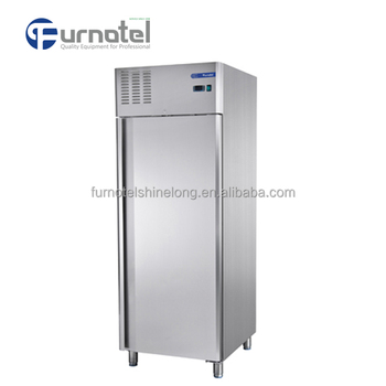 CE Heavy Duty Upright Industrial Refrigerator and Freezer with Good Price FRCF-1-2