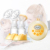 Baby nursing accessories BPA free electric breast pump for home use