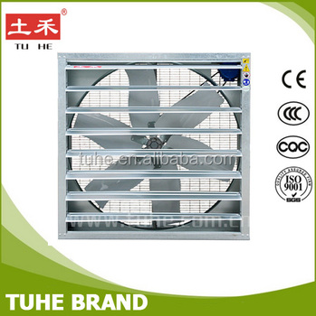 1060mm High Speed Malaysia Axial Fan Industrial Roof