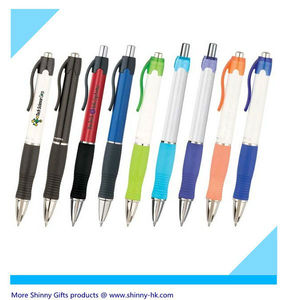 Promotional gifts Paper Mate Grip Gel paper ball pen