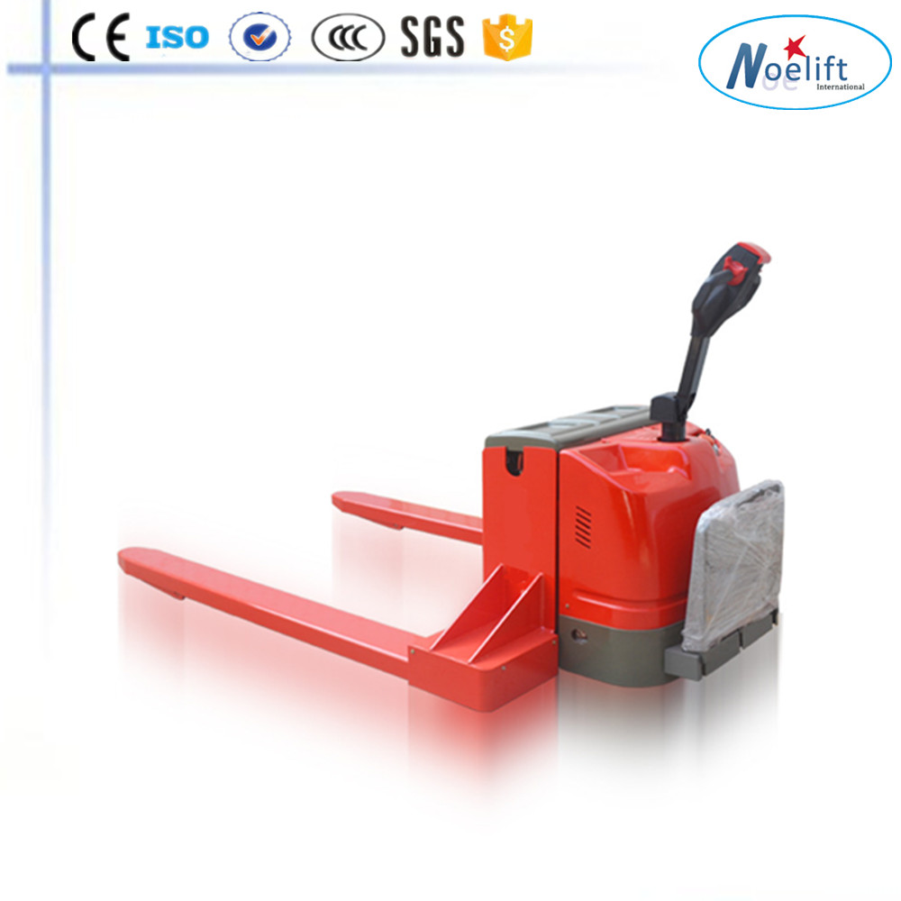 pallet electric fork lift counterbalance electric pallet jack
