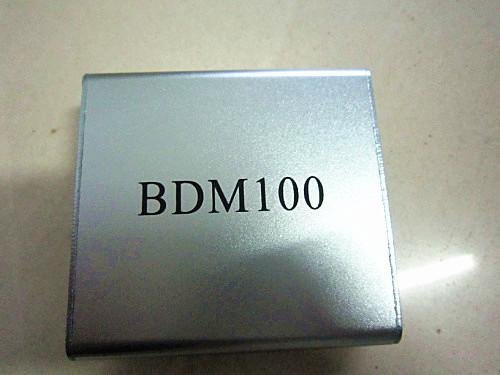 Bdm100 экю программер чип Tunning bdm 100 мчр 100 V12.55