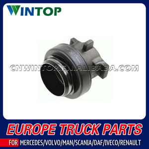 High Quality Clutch Release Bearing For DAF Heavy Truck OE:3151000493