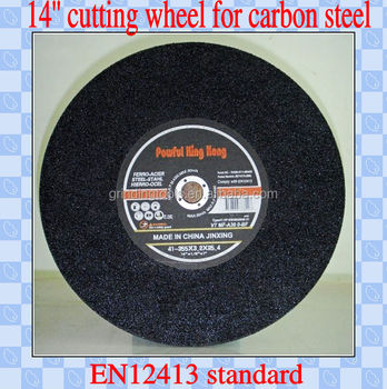Abrasive Cutting Wheel Manufacturing Company China