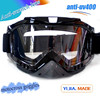 Fahsion famous branded goggles motocross new designer motor goggles cool design goggles motocross