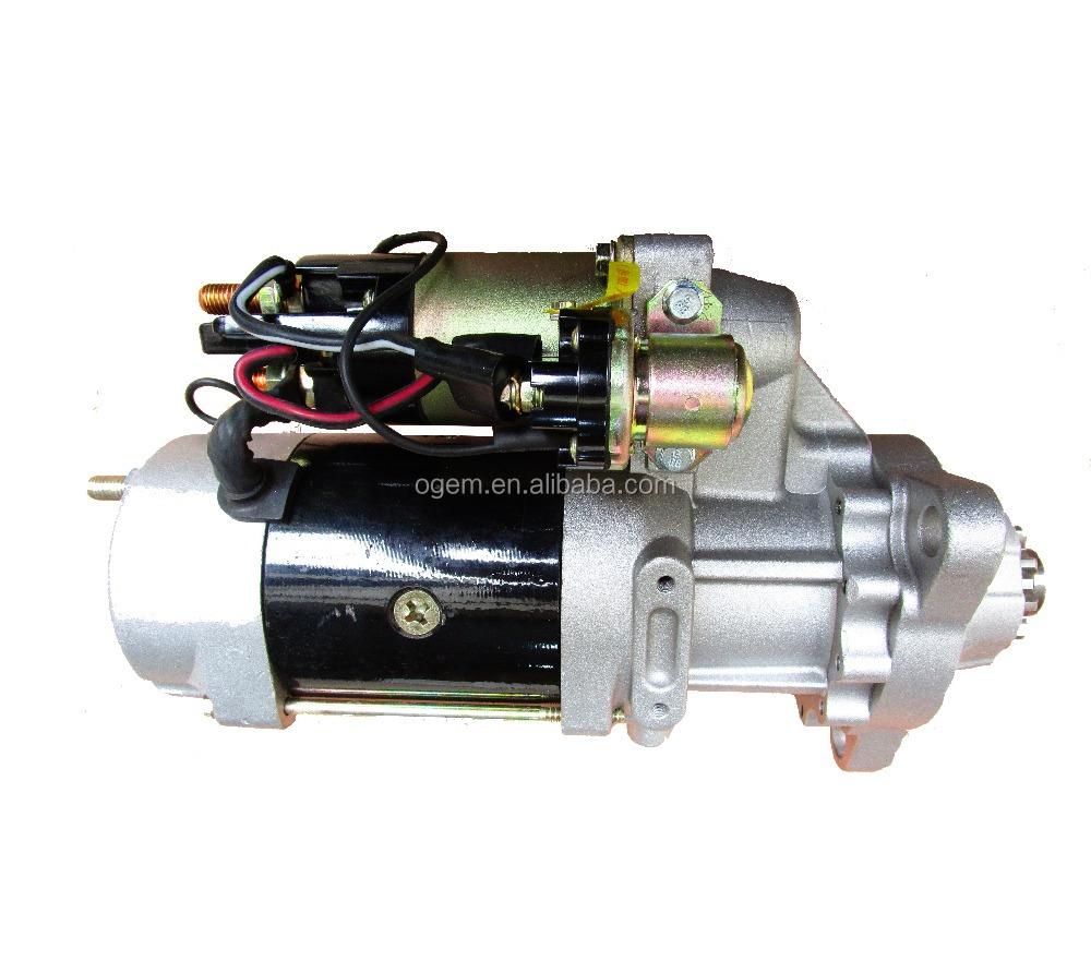Motor Cummins Isx Cummins Qsx15 Starter Motor 5284083 2871252 4078512  3103914 - Buy Starter Motor,Cummins Qsx15 Starter Motor 5284083,Starter  Motor