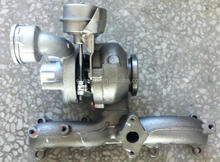 Turbocharger KP39 <span class=keywords><strong>BV39</strong></span> 5439980022 751851 5003 S