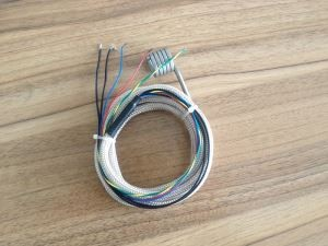 spring hot runner coil heater