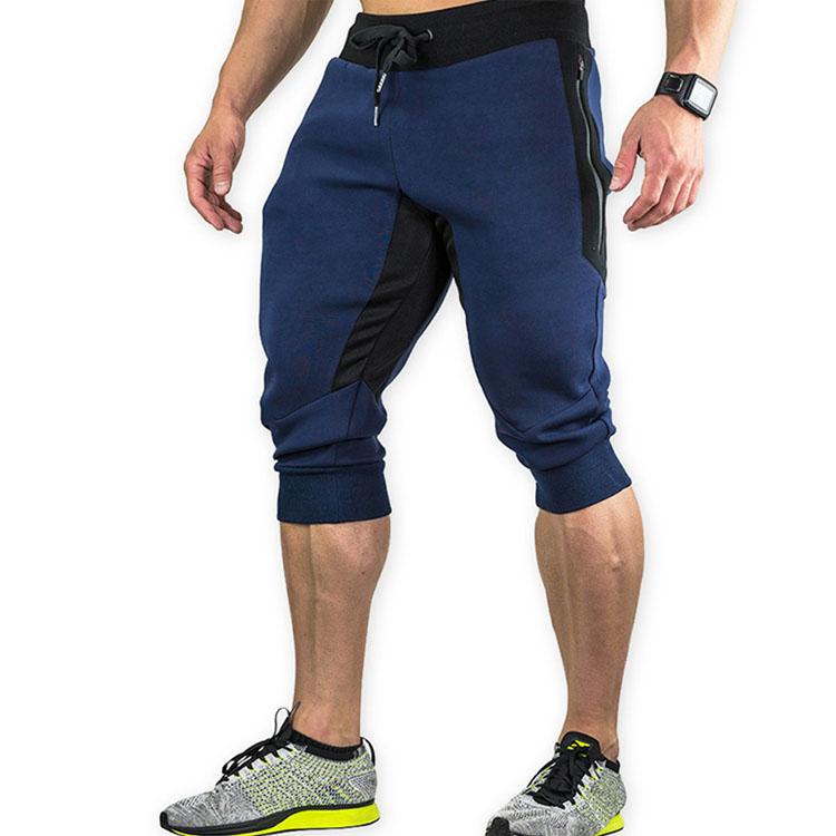 c2ba9de1e0 De moda Dri Fit para Hombre Pantalones cortos de secado rápido pantalones  cortos deportivos Hombre gimnasio