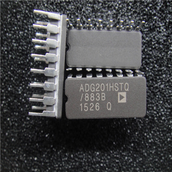 ic socket ADG201HSTQ/883B ic car audio