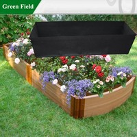 Gardener Raised Bed container liner