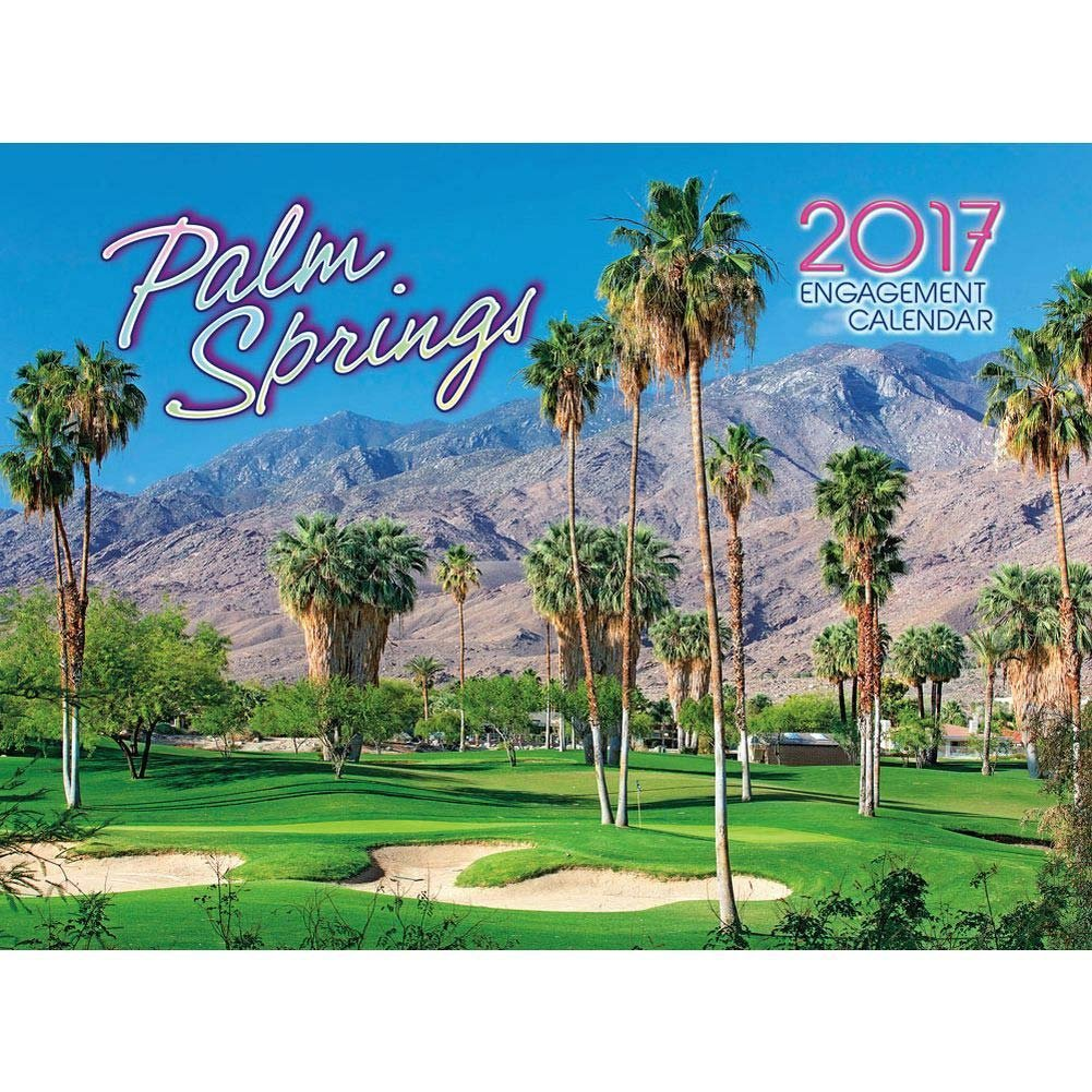 Cheap palm springs flowers find palm springs flowers deals on line get quotations palm springs wall calendar mightylinksfo Images