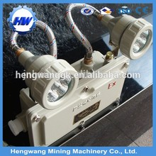 Marine Pneumatic Lamp, for mine area, explosive proof lamp