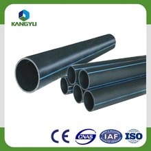 50mm hdpe pipe grade pe100 factory price hdpe water pipe