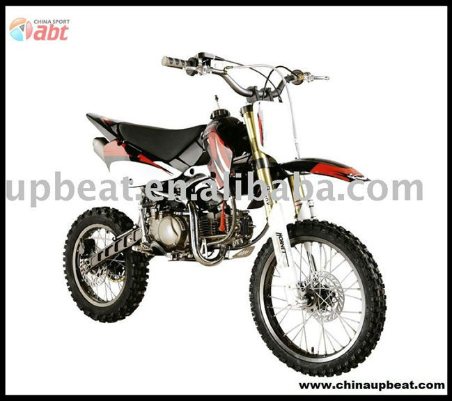 UPBEAT High quality 160cc Dirt Bike Fully CNC Aluminium Frame 160cc Pit Bike