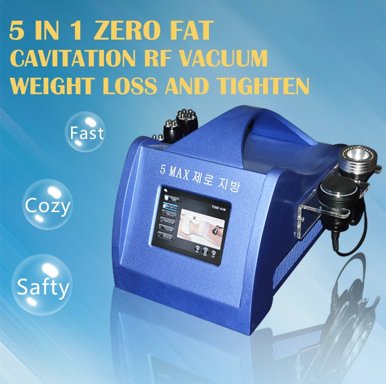 5 in 1 Ultrasonic liposomes beco beauty equipment