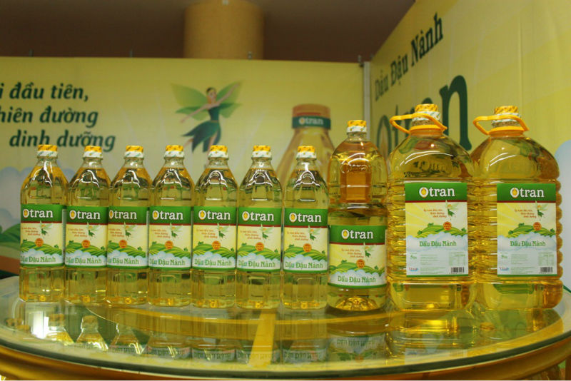 Best Quality Cooking Soybean Oil