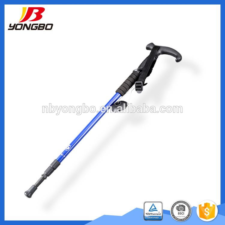 Free sample available Anti shock vango walking poles