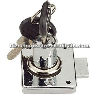 507 Drawer Lock