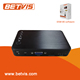 Cheap media player box advertising player with USB/SD card for content update Non-network player