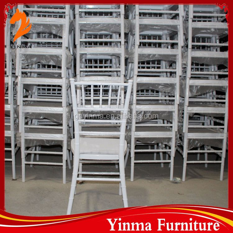 YINMA factory price ice cream chairs