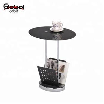 Admirable Living Room Metal Leg Glass Design Magazine Rack Console Tables Buy Console Tables Glass Coffee Table Magazine Rack Product On Alibaba Com Home Remodeling Inspirations Basidirectenergyitoicom