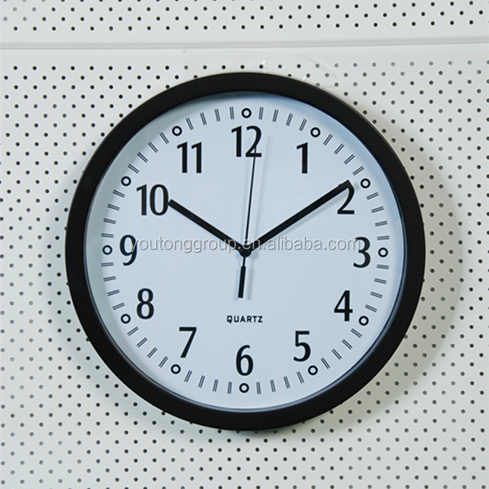 Wholesaler Wall Mount Digital Clock Wall Mount Digital