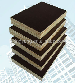 Best Price Film Faced Plywood For Outdoor Use