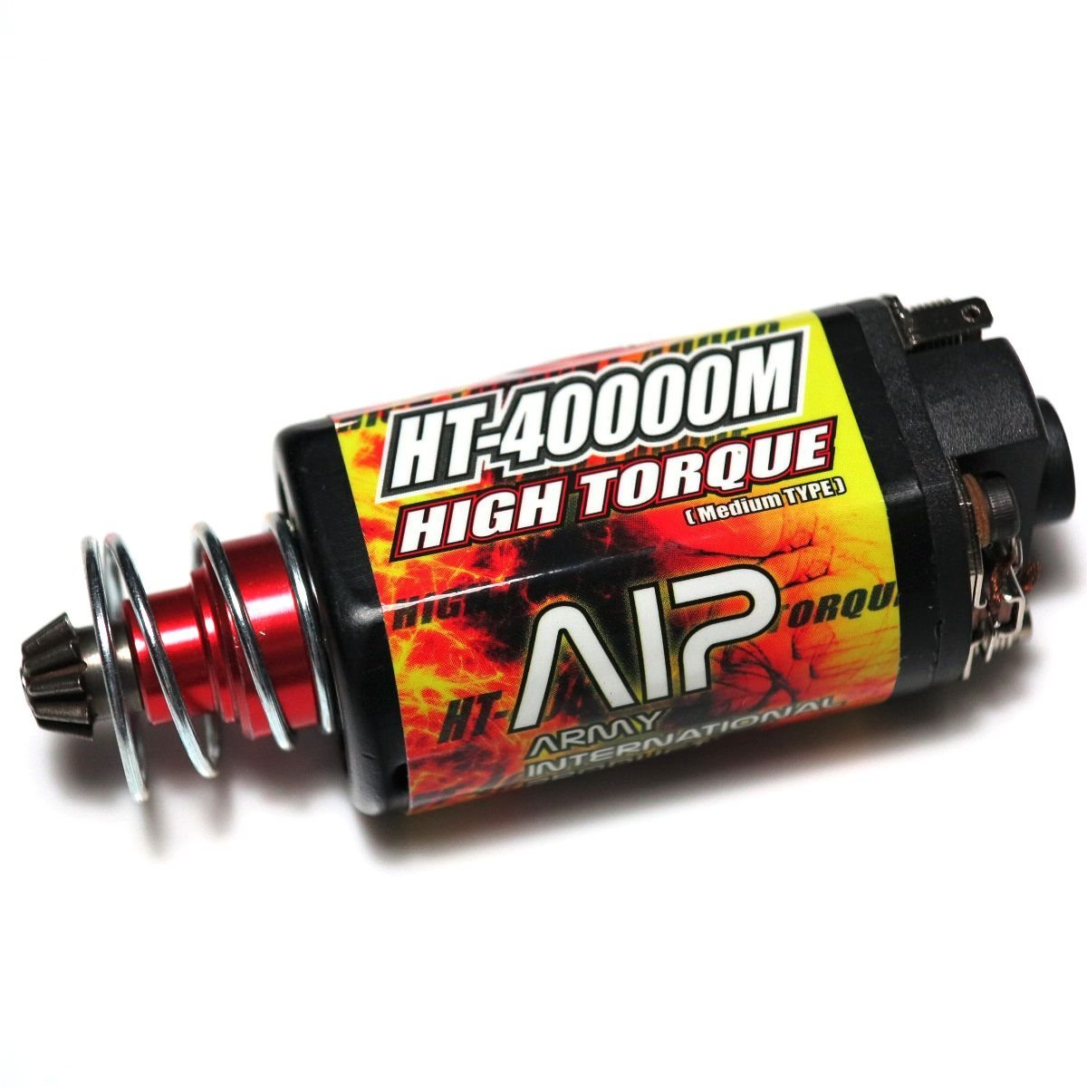 AEG Airsoft Wargame Shooting Gear AIP AIP020 AIP High Torque AEG Motor HT-40000 (Medium Type)