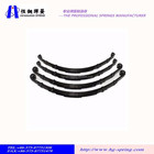 Flat Leaf Plate [ Boat Springs ] Spring All Kinds Of Springs Cheap Galvanized Boat Trailer Leaf Springs Manufacture