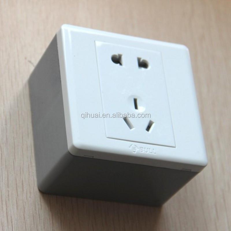 Wall Mount Light Switch Box, Wall Mount Light Switch Box Suppliers ...