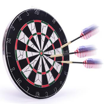 18 Inch Promotie Geschenken Bristle Dartbord Logo Dartbord Buy
