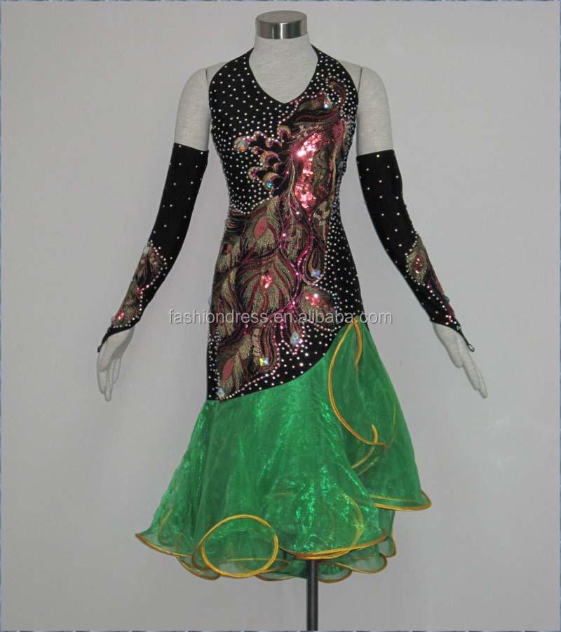 877acf9b5bbb Latin Dance Costumes – My Blog