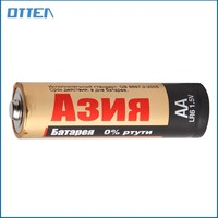 long life 1.5v aa alkaline battery lr6