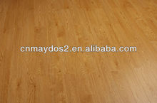 Maydos ad alta aderenza& durezza uv legno pavimenti rivestimenti(Primer coat+wood satin+top coat)