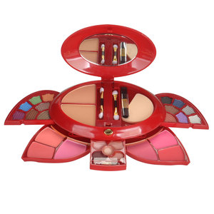 New design fashion cosmetics makeup set for girl