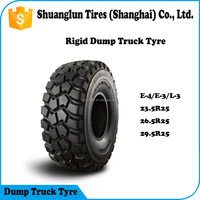 Off the road tire dump truck tire 23.5R25