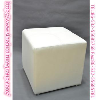 Astounding Hot Sale White Leather Cube Ottoman Buy White Leather Cube Ottoman Cream Leather Ottoman Wooden Cube Ottoman Product On Alibaba Com Creativecarmelina Interior Chair Design Creativecarmelinacom
