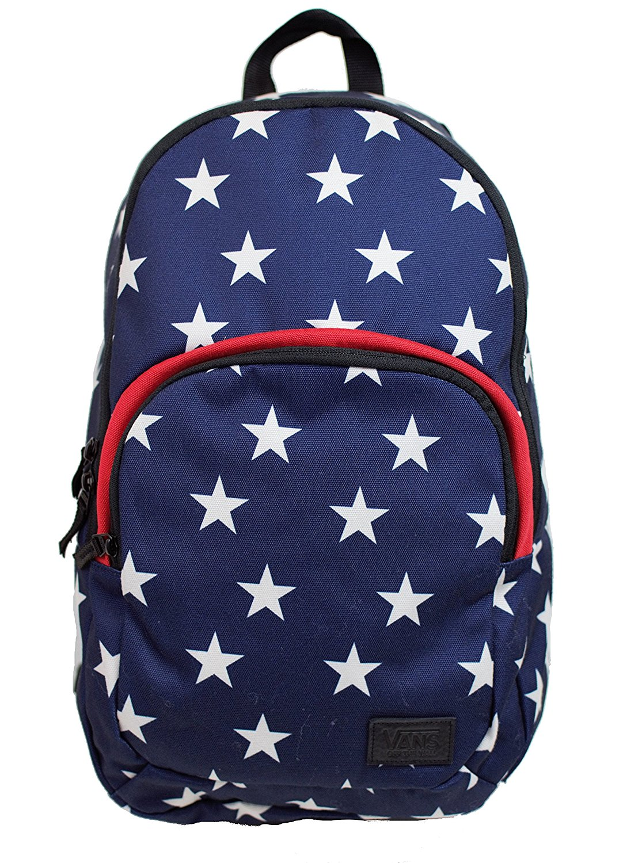Get Quotations · Vans Schooling Backpack 8e0e51c62c260
