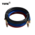 YUTE made 3/8 inch 32 inch length rear front brake hose for sino truck with dot ameca