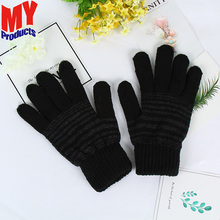 Leather safety gloves latex coated work gloves grant boxing gloves