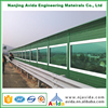 Traffic Car Noise Insulation Highway Sound Barrier Walls