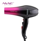 Portable Hair Dryers Hooded Salon Hair Dryer Professional Hotel Blower Hair Driver Wholesale Price
