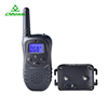 Factory Outlet waterproof dog shock collar with LCD digital display