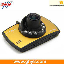 "2.7"" Dashboard Camera 170 Degree With Infared Night Vision Full HD 1080p Car Camera DVR Video Recorder"
