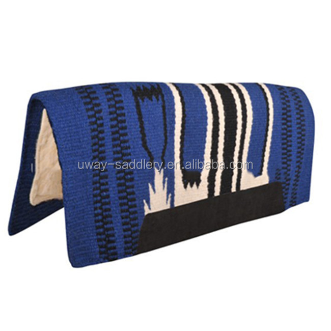 High quality western horse saddle pads