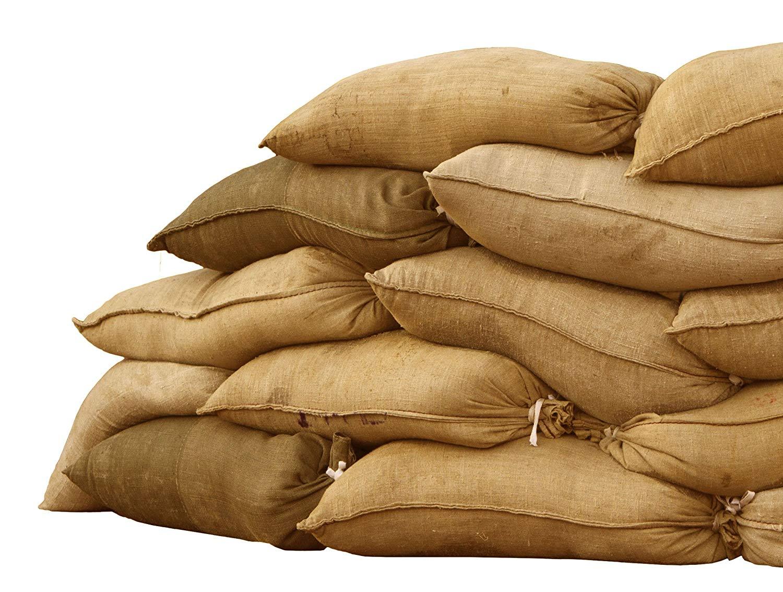 18969a3b22 Sandbaggy Burlap Sand Bag - Size  14
